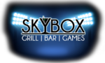Skybox Grill Bar & Games