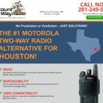 Discount Two-Way Radio Corporation