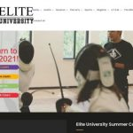 Elite University Summer Camp